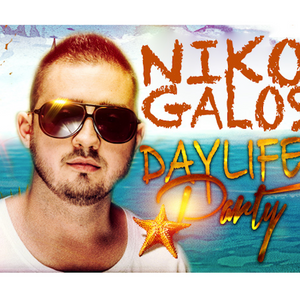 DayLife @ Nikki's Beach (LiveSession) Part 1