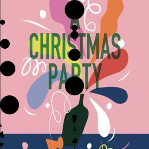 Tutto Christmas Party (10/12/17)