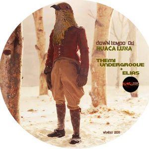 Down Tempo 04 Huaca Luna - Themi Undergroove & Elias