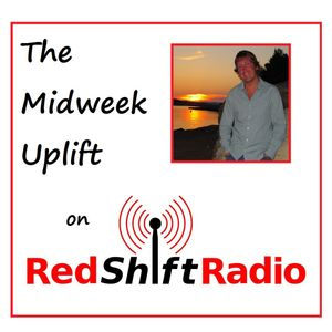 The Midweek Uplift - 30th August 2012 Pay it Forward Special with Toni Brodelle