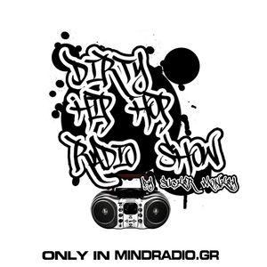 DIRTY HIP HOP RADIO SHOW 29/10/2012(www.mindradio.gr)