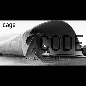 Code [industrial / dark techno + ebsm] 28.03.21 Twitch Stream