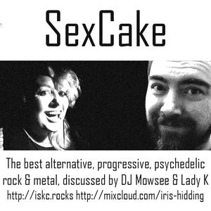 SexCake episode 10! Bizzaro world, seen from fatting satellites!