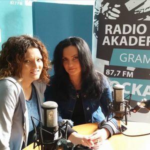 Pięćdziesiąt wiosen Akadery - Renata Reda