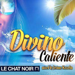 DIVINO Caliente Mix By Jérôme Masselin - le Chat Noir Summer 2013