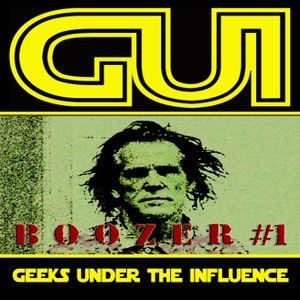 GUI 7: BOOZER #1