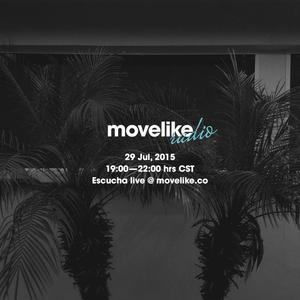 MOVELIKE Radio Obispado (29 Jul 15)