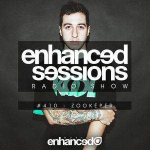 Enhanced Sessions 410 with Zookëper