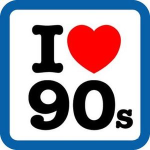 I Love 90s Dance - Vol.2