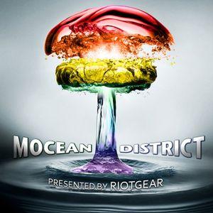 Mocean District #107 - Pleasurekraft & Christauff