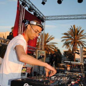DJ YASSINE.R - PARTY FUN VOL 1