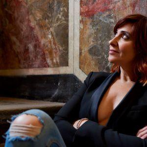 Radio Panda 96.3 - Intervista a Giuseppina Torre - 21 settembre 2019