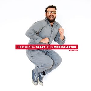 The Playlist by Szary from Modeselektor