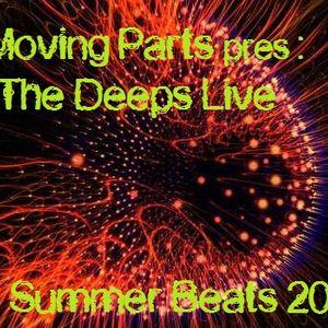 Summer Beats 2015 Warmup