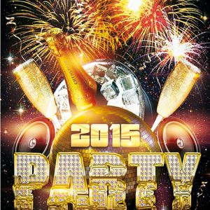 Mix New Year Party 2K15 By Dj Carlos