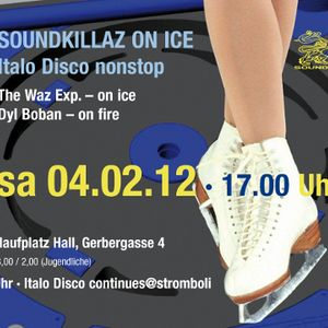 Soundkillaz on Ice 80ies Mix