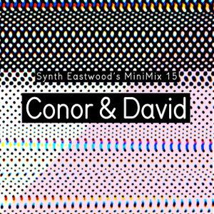 SE Minimix 15 - Conor And David