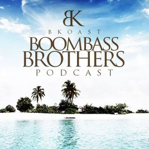 Boombassbrothers - Dubwise podcast (Break Koast Records) [Abril 2015]