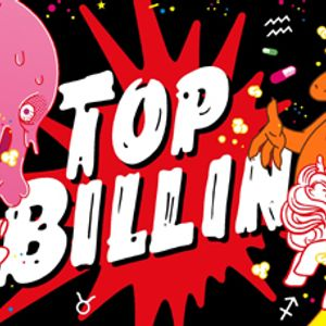 Podcast 33: Top Billin