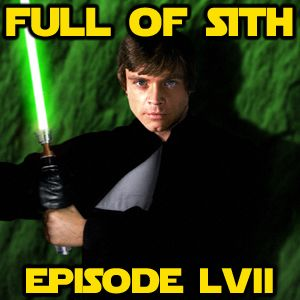 Episode LVII: MAD About Star Wars