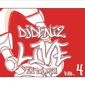 Dj Deniz - LIVE In Da Mix Vol. 4 [2005]