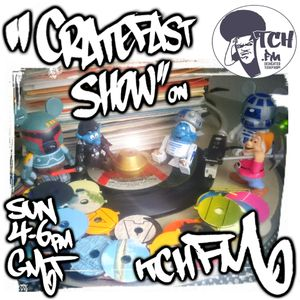 Cratefast Show On ItchFM (10.09.17)