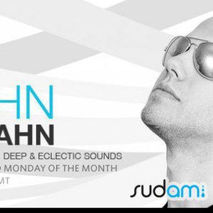 Deep Cult - Guest Mix for John KASAHN @ EILO.org [2011-July-11]