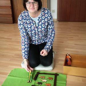 De Katholieke Ket: Myriam Haelvoet over 'Godly Play', een goddelijk kinderspel