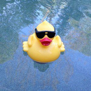 Pool Party Etiquette#17