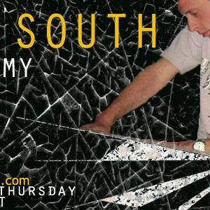 Dj Lemy - Far South 006 (02/2012)
