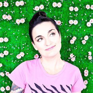Zoe Lyons Interview - LUSH Radio