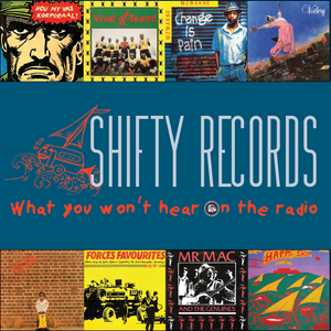 Shifty Records - a beginner's guide