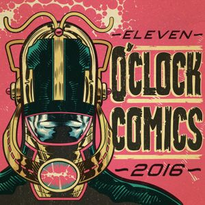 11 O'Clock Comics Episode 425