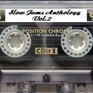 Slow Jams Anthology VOL.2