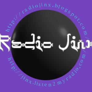 Alone In the Dark Friday 16-04-2010 Radio Jinx
