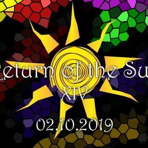 Dan Eben @ Return Of The Sun 14