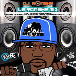 Le Ronsha Mix   Mix #59
