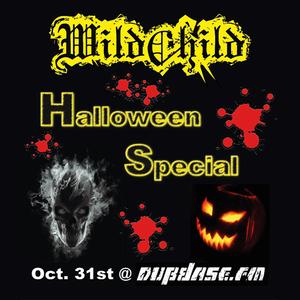 Halloween Special (Wildchild) – Oct 31, 2012