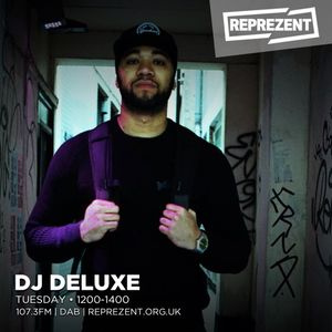 DJ Deluxe with Jamie Rodigan and Trillary Banks | 27th June 2017