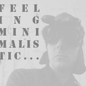 Neonhellner feeling minimalistic...