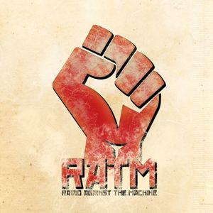 Radio Against the Machine - mADE Radio - 22 March 2016