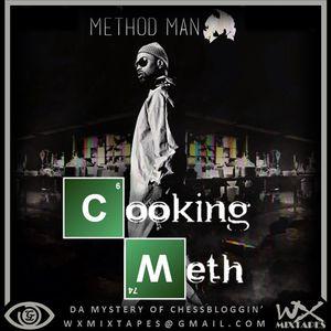 Disc 1 - Method Man - Cooking Meth