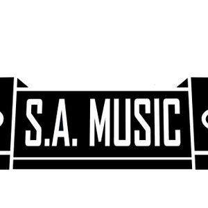 S.A. Music Rap Radio - 09.05.13