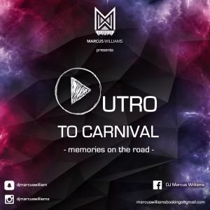 Outro To Carnival - Memories On The Road