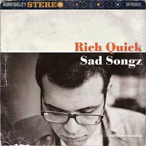 SIDE-B RADIO INTERVIEW AND FREESTYLE BY RICH QUICK 08/25/13
