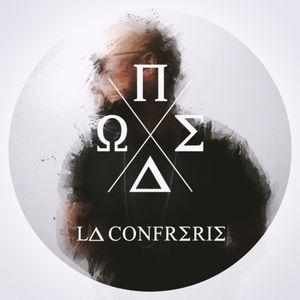 LΔ CONFRΣRIΣ #010