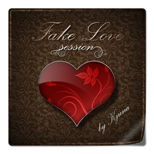 Kjuna pres Fake Love Session 136 (17.02.13) on ES Radio