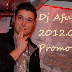 Dj Afus - 2012.01.January Promo Mix