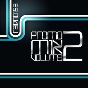 Rednoise - Promo Mix Vol. 2