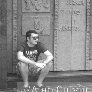 Alan Culvin - Creamfields DJ Comp 2012